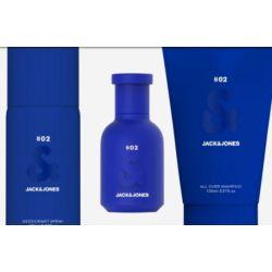 Jack & Jones / Parfume sæt