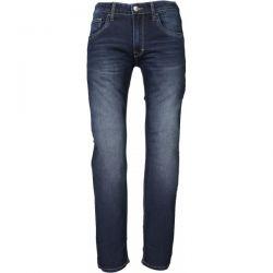 Finesmekker / Abott Jeans X