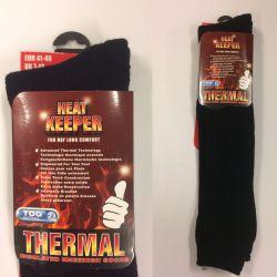 Heat keeper / Knæstrømper...