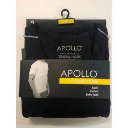 Apollo / 2 pk. T-Shirt V-...
