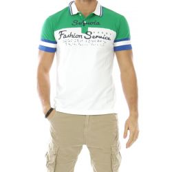 TPD / Polo -Shirt YQ - 05