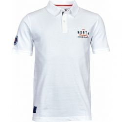 North / Polo T-Shirt 01143R