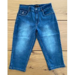 Marc Lauge / Maxon pirat denim