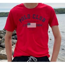 Polo Club / Mesa T-Shirt
