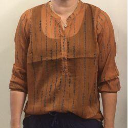 Ofelia / Effie skjorte