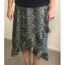 Cassiopeia / Arissa nederdel