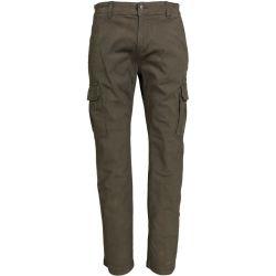 Roberto / Reverse Cargo pants