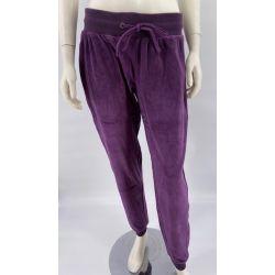 Emilia / Velour bukser 92033