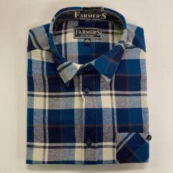 Farmers / Flonelskjorte