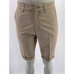 Sea Barrier / Gonzaga Shorts