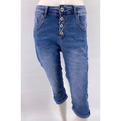 Karostar / Capri jeans KC6049A