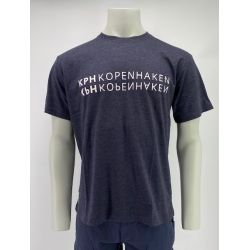 Kopenhaken / Herre T-Shirt...