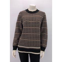 Ofelia / Lai Strik Sweater