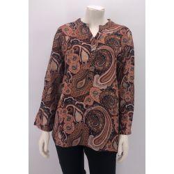 Marc Lauge / Paisley skjorte