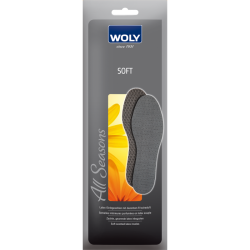 Woly / Soft Sål