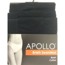 Apollo / Seamless trusser