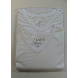 Apollo / V - hals T-shirt