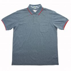 Roberto / Mooses Polo T-Shirt