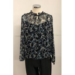 Ofelia / Elinor Blouse - 2