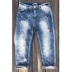 Place du Jour / Capri jeans...