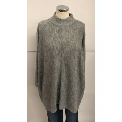 Sirup / Strik Turtleneck 53777